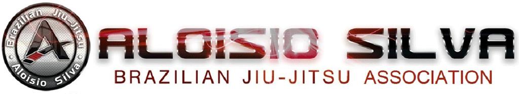 Aloisio Silva Brazilian Jiu Jitsu